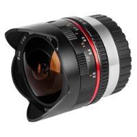 Samyang 8mm F2.8 Aspherical IF MC For Fujifilm