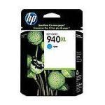 HP Ink Cartridge 940XL Cyan C4907AA