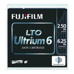 Fujifilm LTO Ultrium 6 LTO-6 2500/6250GB
