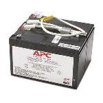 APC Replacement Battery Cartridge RBC 5