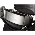 Weber 17582 Family Q Barbecue BBQ Rotisserie Accessory - Q320/Q3000/Q3200