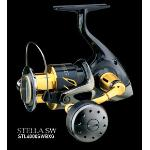 Shimano Stella 4000 SWB XG Spin Reel