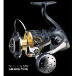 Shimano Stella 8000SWB HG Spin Game Reel