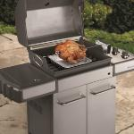 Weber 8499 Genesis Barbecue BBQ Rotisserie Accessory
