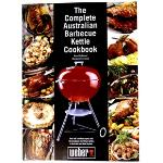 Weber 240-10 Australian Complete Kettle Barbecue Cookbook