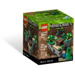 LEGO Minecraft The Forrest 21102