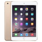 Apple iPad Mini 3 7.9in 4G 128GB