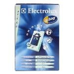 Electrolux Vacuum S-Bags 4pk Anti-Allergy E206B