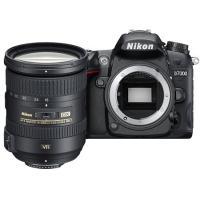 Nikon D7000 + 18-200/3.5-5.6 VR II