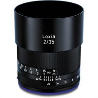 Zeiss Biogon T* Loxia 35mm F2 For Sony