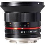 Samyang 12mm F2 NCS CS For Fuji X