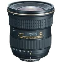 Tokina AT-X 116 Pro DX 11-16mm F2.8 For Canon II