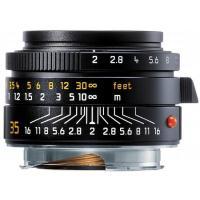 Leica M 35mm F2 Summicron