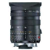 Leica M 16-18-21mm F4 Tri-Elmar