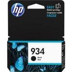 HP Ink Cartridge 934 Black C2P19AA