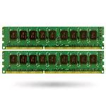 Synology 8GB (2x4GB) DDR3-1600 ECC DIMM RAM Modules