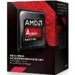 AMD A8-7650K 3.3GHz
