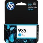 HP Ink Cartridge 935 Cyan C2P20AA