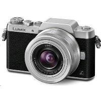 Panasonic Lumix DMC-GF7 + 12-32/3.5-5.6 II + 35-100/4.0-5.6