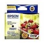 Epson 81N BLK Ink CART C13T111192