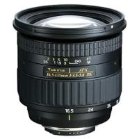 Tokina AT-X 16.5-135mm F3.5-5.6 DX For Canon