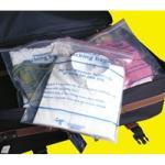 Korjo Resealable Packing Bags