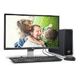 Dell Inspiron Small 3647-46412G-W8 i5-4460S 1TB 4GB NV GeForce