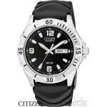 Citizen BK4070-06E Work Watch