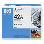 HP TONER Q5942A 42A BLACK