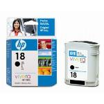 HP Ink Cartridge 18 Black C4936A