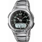 Casio Mens Stainless Band