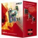 AMD A6-3650 X4 2.6GHz