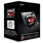 AMD A8-6600K 3.9GHz
