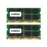 Crucial 16GB DDR3 1333MHZ