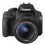 Canon EOS 100D + 18-55/3.5-5.6 IS STM + 55-250/4.0-5.6 IS