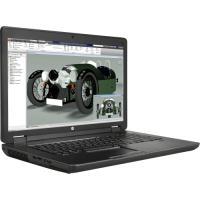 HP ZBook 17 G2 Core i7-4610M 256GB 17.3in