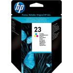 HP Ink Cartridge C1823D Colour