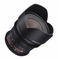 Samyang 10mm T3.1 VDSLR ED AS NCS CS