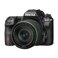 Pentax K-3 + 18-135/3.5-5.6 ED AL IF DC WR