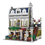 LEGO Modular Buildings Parisian Restaurant 10243