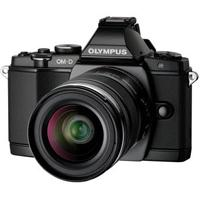 Olympus OM-D E-M5 + 12-50/3.5-6.3