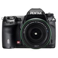 Pentax K-5 II + 18-55/3.5-5.6 WR