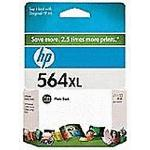 HP Ink Cartridge 564XL Photo Black CB322WA