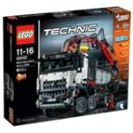 LEGO Technic: Mercedes-Benz Arocs 3245 42043