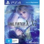 Final Fantasy X|X-2 HD Remaster (PS4)