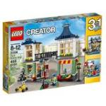 LEGO Creator Toy & Grocery Shop 31036