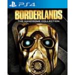 Borderlands The Handsome Collection (PS4)