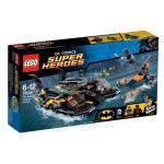 LEGO Super Heroes The Batboat Harbour Pursuit 76034