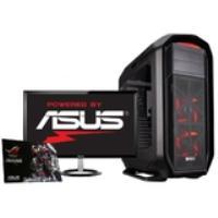 Asus HERO Custom Gaming Rig