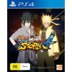 Naruto  Ultimate Ninja Storm 4 (PS4)